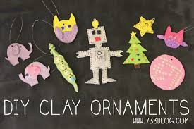 21 ornaments you ll to make
