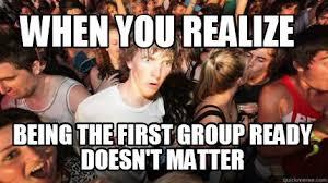 Sudden Realization Meme - meme maker sudden realization generator