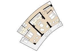family suite 7132 hotel vals