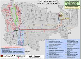 New Mexico Road Closures Map by 2017 Rose Parade Guide Everything You Need To Know Abc7 Com