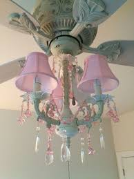 Kid Room Chandeliers by 10 Best Ceiling Fans Images On Pinterest Pink Chandelier Room