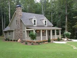 lake coweta cottage traditional exterior atlanta by the