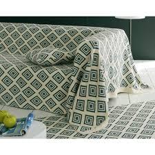 plaid boutis pour canapé couvre lits jetés de lit large choix de couvre lits jetés de lit