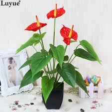 aliexpress buy luyue official store artificial plants