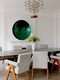 Modern Mirrors For Dining Room Best 25 Convex Mirror Ideas On Pinterest Dark Blue Walls