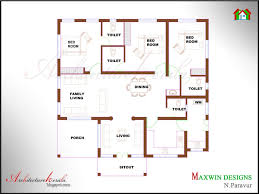 3 Bedroom House Plans 2 Bhk House Plan Layout Home Design Ideas Images Albgood Com