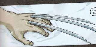 wolverine s claws wolverine images wolverine s claws hd wallpaper and background