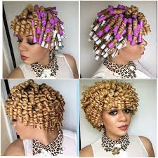 best perm for gray hair quick guide to the best perm rod set natural power of her
