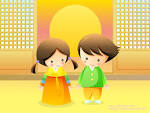 Desktop Wallpapers - Childrens Day, Friends - Children | Free ...