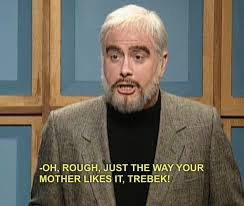 Suck It Trebek Meme - 45 best snl images on pinterest snl jeopardy funny moments and