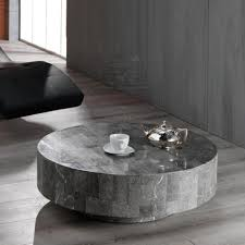 coffee table furniture accessoriescontemporary round glass top end
