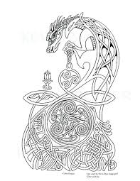 celtic knot coloring pages futurities info