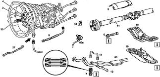 2000 ford f150 manual transmission repair guides manual transmission transmission removal