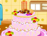 anna wedding cake game games at onlinefun