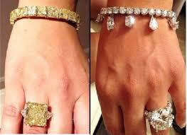 fiancee ring 58 floyd mayweather ex fiancee ring wedding idea
