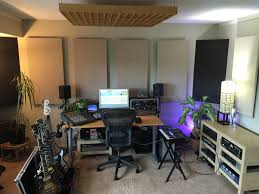 Music Studio Tips Creating A Space To Inspire Creativity Ask Audio