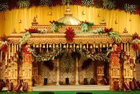 mandap decorations 11 unique and traditional indian wedding mandap decoration ideas