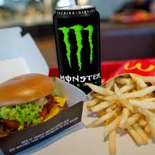 monter cuisine energy being sold in 20 mcdonald s stores bevnet com