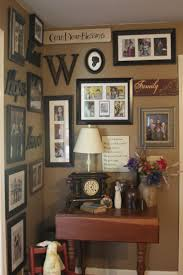 gorgeous decorating a wall ideas corner wall decorating wall