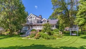 13 Most Expensive Minnesota Cabins U0026 Getaway Lake Homes For Sale