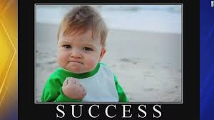 Success Meme - success kid is out to get his dad a kidney cnn