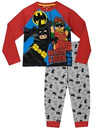 lego batman boys lego batman pajamas batman robin size