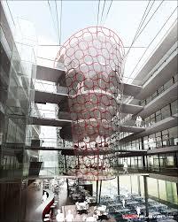 stuttgart architektur projekte innenraum ministerium stuttgart pro eleven münchen