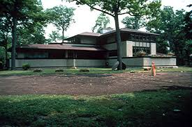 Willits House Modern
