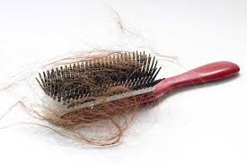hair loss 7 reasons your hair is falling out reader u0027s digest