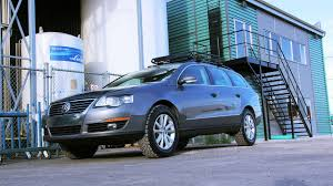 vwvortex com one of kind passat wagon 4motion 3 6 warning