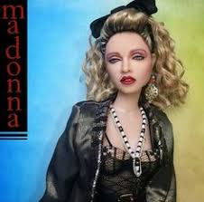 Seeking Doll New Madonna Desperately Seeking Susan Doll I Made Madonna
