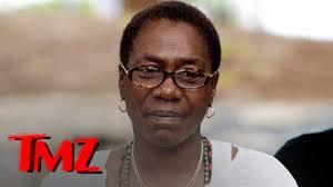 tupac u0027s mom afeni shakur dead at 69 tmz youtube