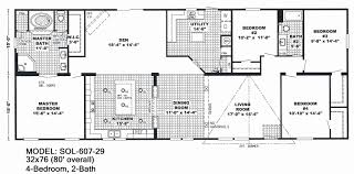 clayton triple wide mobile homes single wide mobile homes floor plans inspirational 50 beautiful