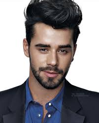 Mens Hairstyle For Long Face by Beard Styles For Men With Long Face Hairstyles And Haircuts