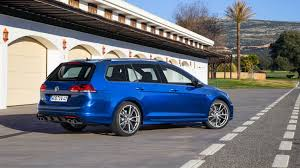 vw golf r estate 2015 review by car magazine