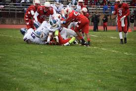 what football teams play on thanksgiving day football westfield defeats plainfield 30 14 at annual