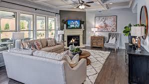 Home Design Center Alpharetta by Atlanta New Homes Atlanta Home Builders Calatlantic Homes