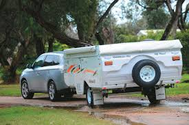 subaru camping trailer five small tow vehicles without a hitch without a hitch