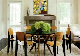 Dining Room Ideas In Private House by Dining Room Mirrors For Dining Room Enchanting Ideas With