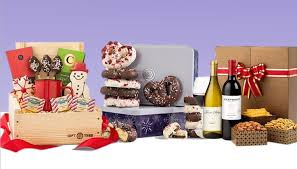 send gift basket 7 best gourmet food gifts 2018 best luxury christmas