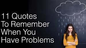 quotes about letting go yoga quotes remember problems jpg