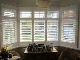 brilliant bow window shutters plantation more with decor