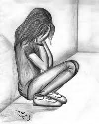 sad pics of boy and pencil sketch drawing of sketch