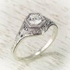 vintage verlobungsringe best 25 vintage gold rings ideas on vintage gold