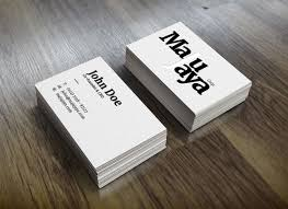 free psd of the day 10 business card template 3 mehibi free