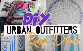diy urban outfitters room decor youtube