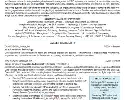 Sample Resume Objectives For Network Engineer by Technical Resume Writing Services Free Resume Example And