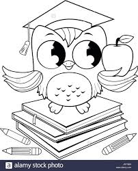 graduation cap coloring sheet fresh pages kids