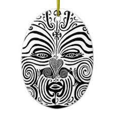 maori ornaments keepsake ornaments zazzle