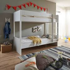 Two Floor Bed by Kidz Beds Luka Bunk Bed Jellybean Ireland